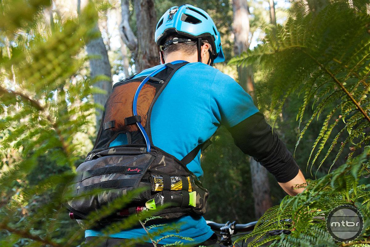 Henty Enduro Backpack