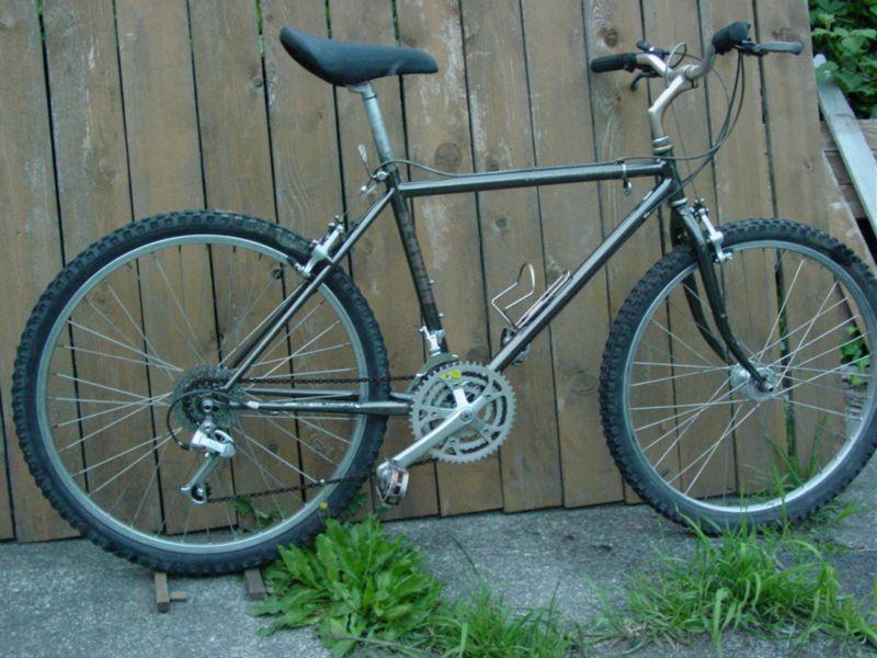 0a19d37f454 the latest..87 Schwinn High Sierra- Mtbr.com