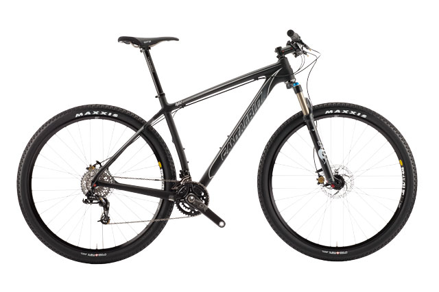 Santa Cruz Bicycles - Highball