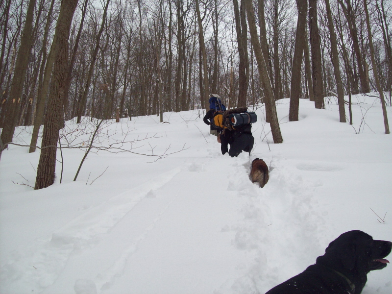 "What do you do with 24"" of Snow???-hike3.jpg"