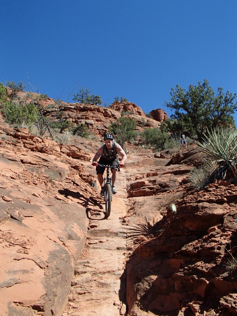 5 Spot Photo Thread [o]-hiline-trail-sedona.jpg