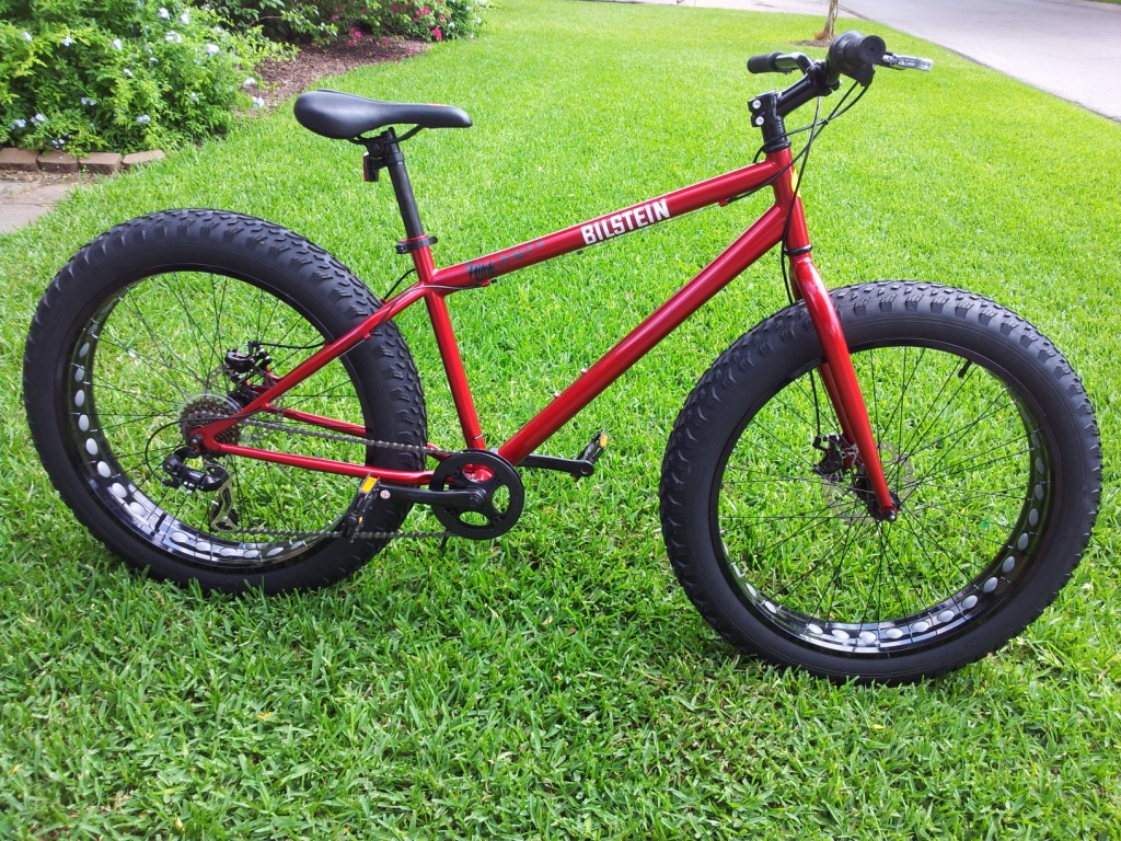 Iron Horse Porter VS.  Mongoose Dolomite - (they are not the same bike after all)-hitch1.jpg