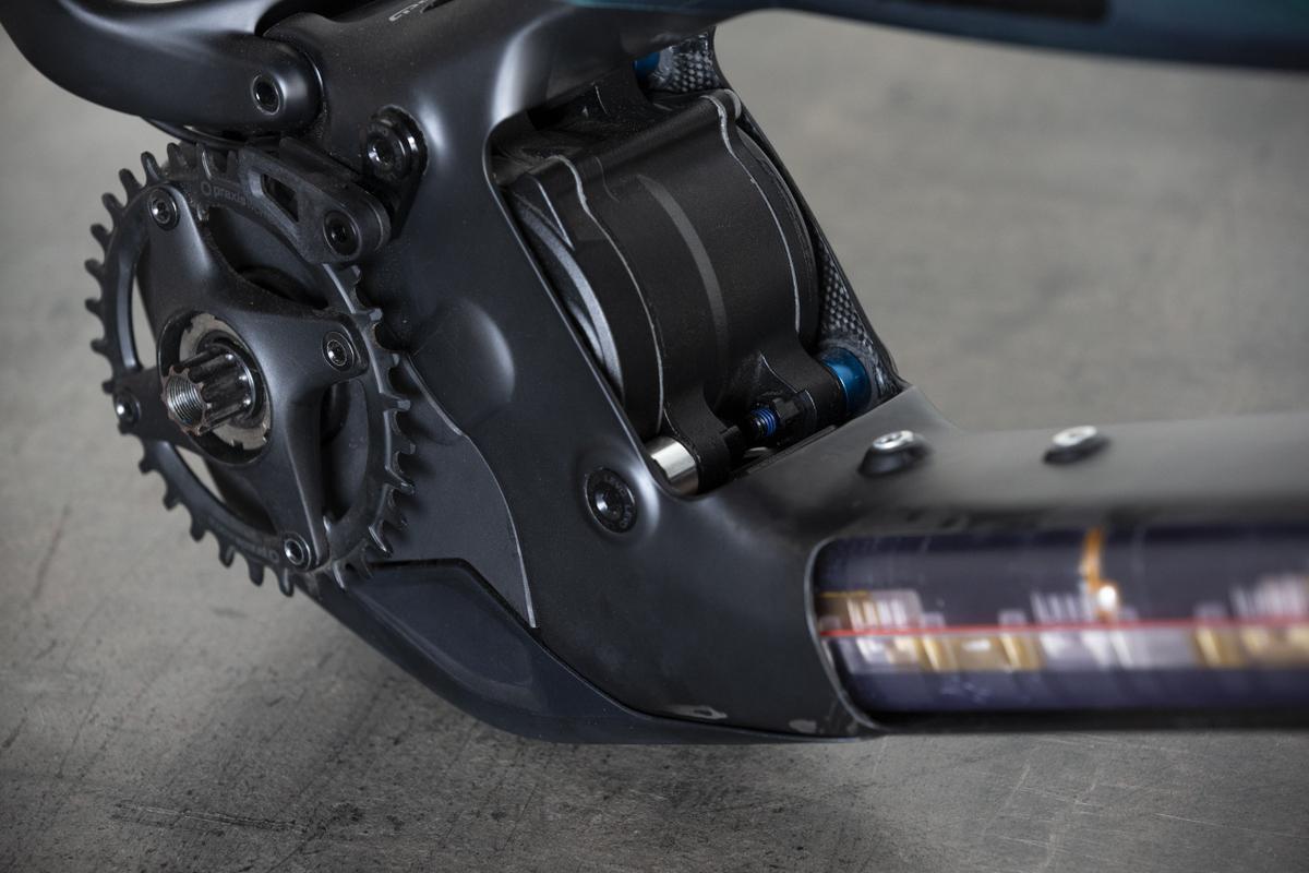 2019 Specialized Turbo Levo e-bike first ride review- Mtbr com | Page 2