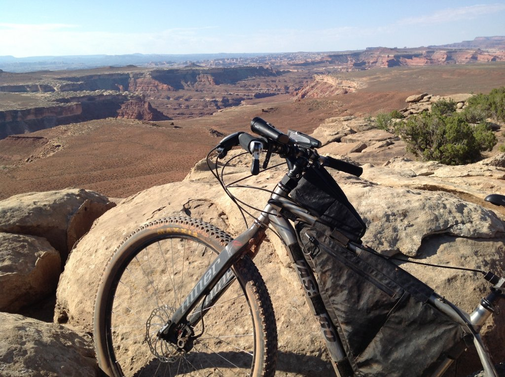 White Rim in a Day, any advice?-hogback-bike-mtbr.jpg
