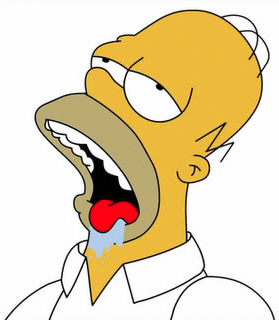 Name:  homer drool.png