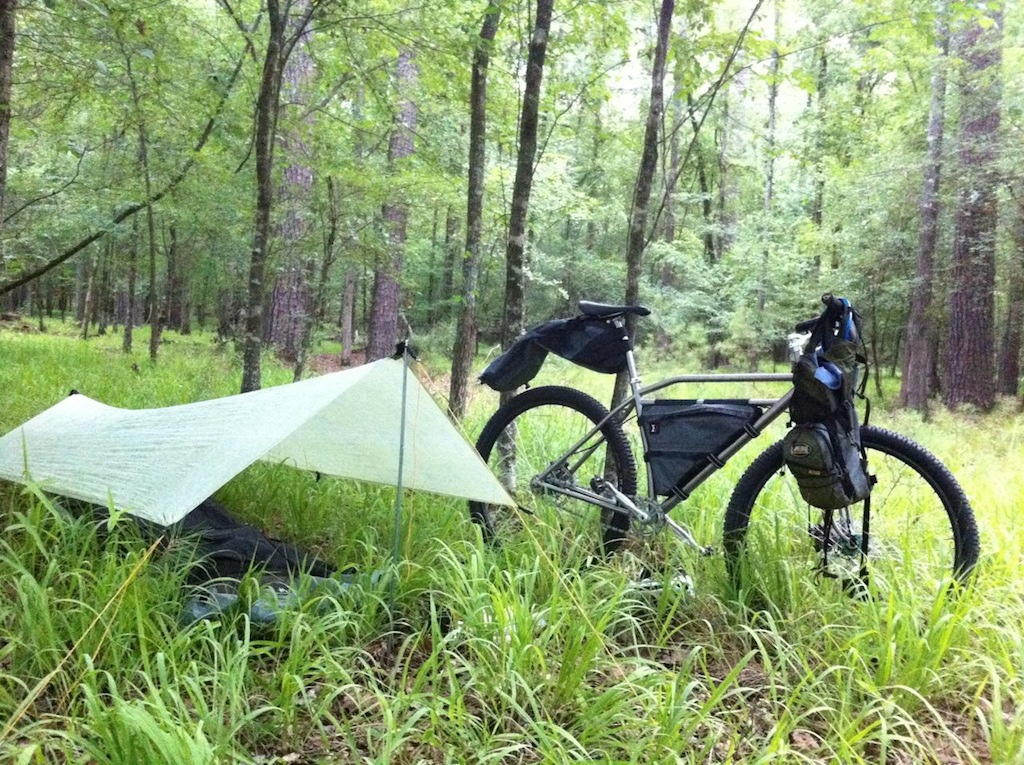 Post your Bikepacking Rig (and gear layout!)-homesweethome.jpg