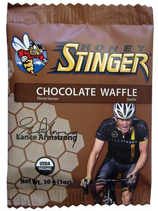 Honey Stinger Choco Waffle
