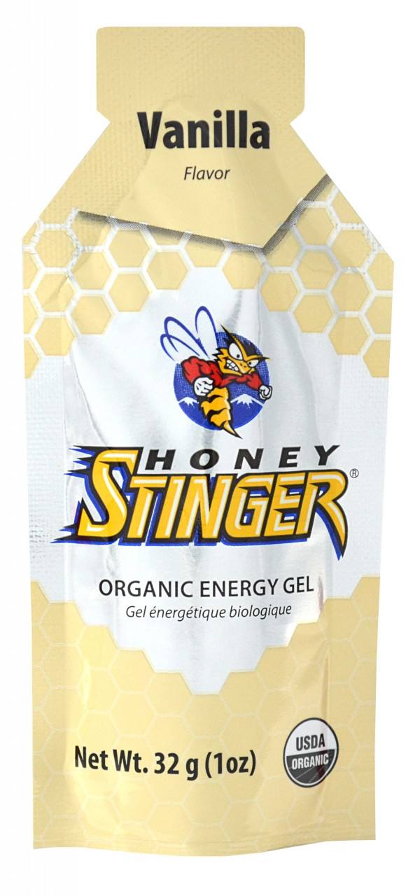 Honey Stinger Gels Vanilla