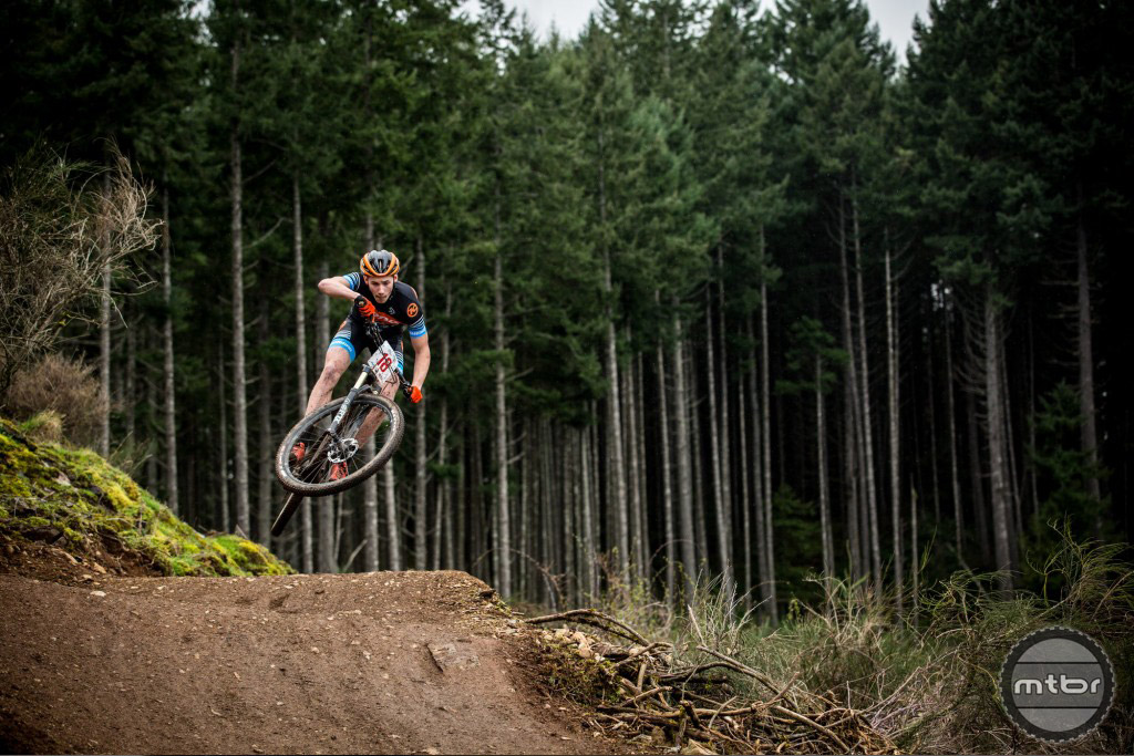 It used to be that hardtails where the weapon of choice for World Cup level riders, but this year has seen the explosion of full suspension bikes, droppers, and wide rims. Why the shift?
