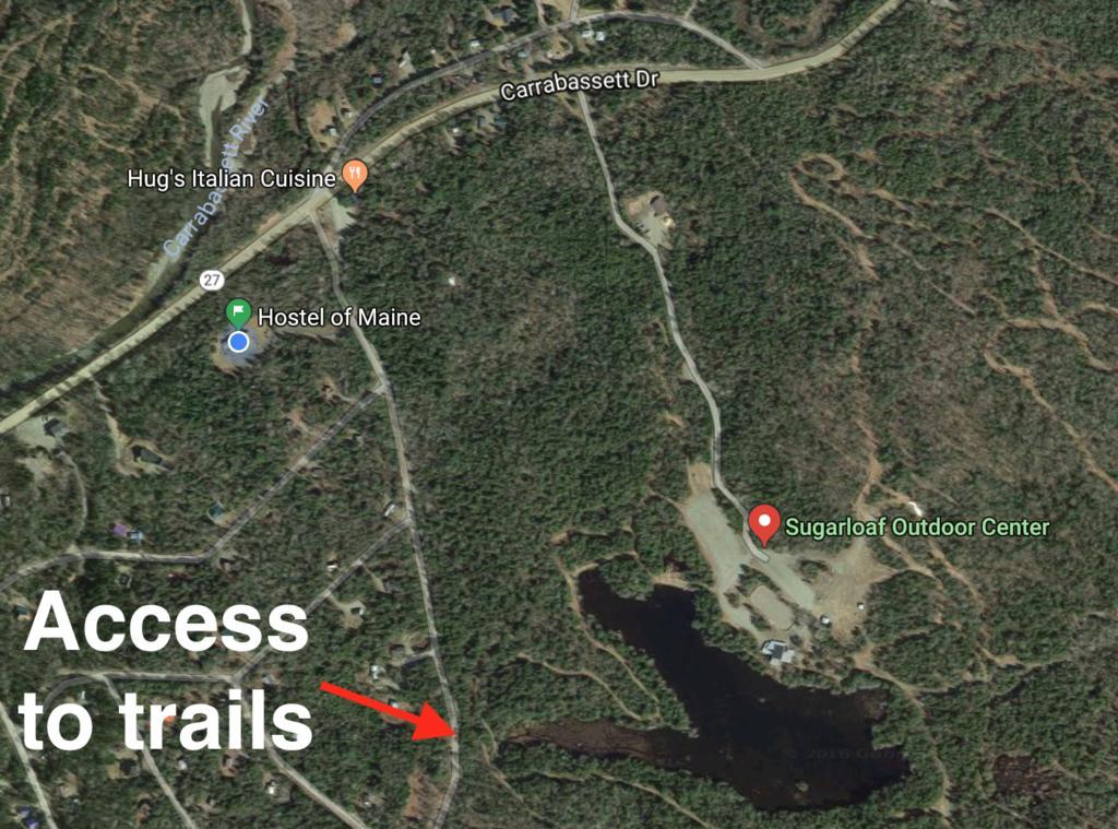 New lodging option in Carrabassett Valley: Hostel Of Maine-hostelofmaine-outdoor-center.jpg