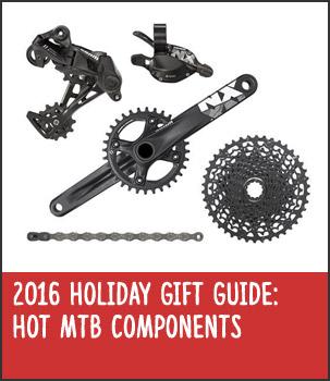 Hot MTB Components