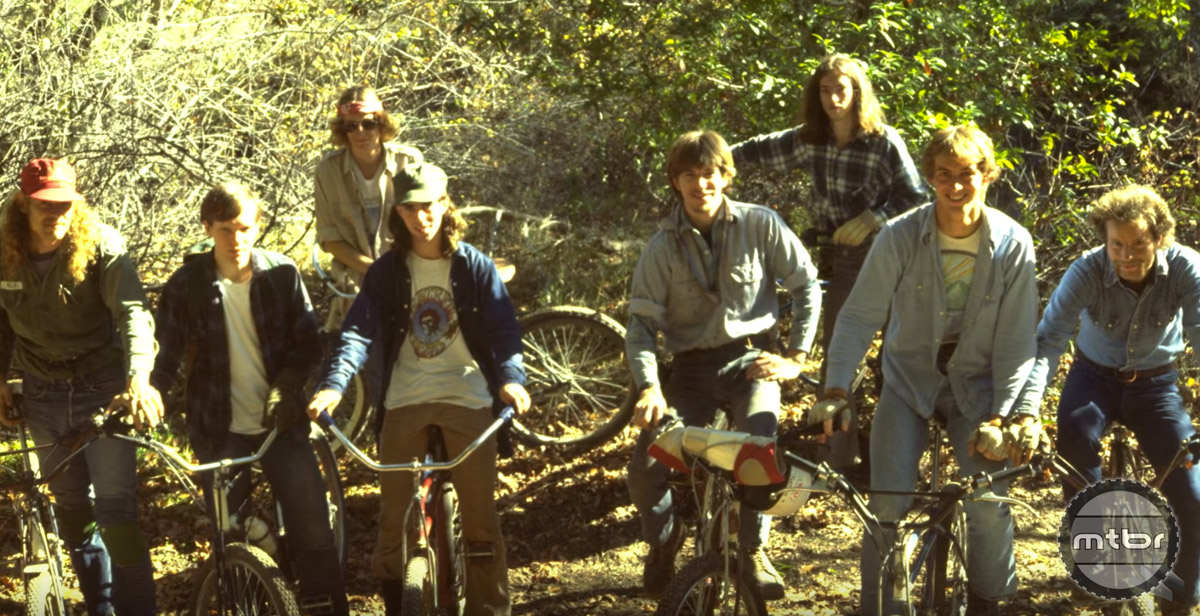 The story of how world war two era cruisers evolved into the modern mountain bike.