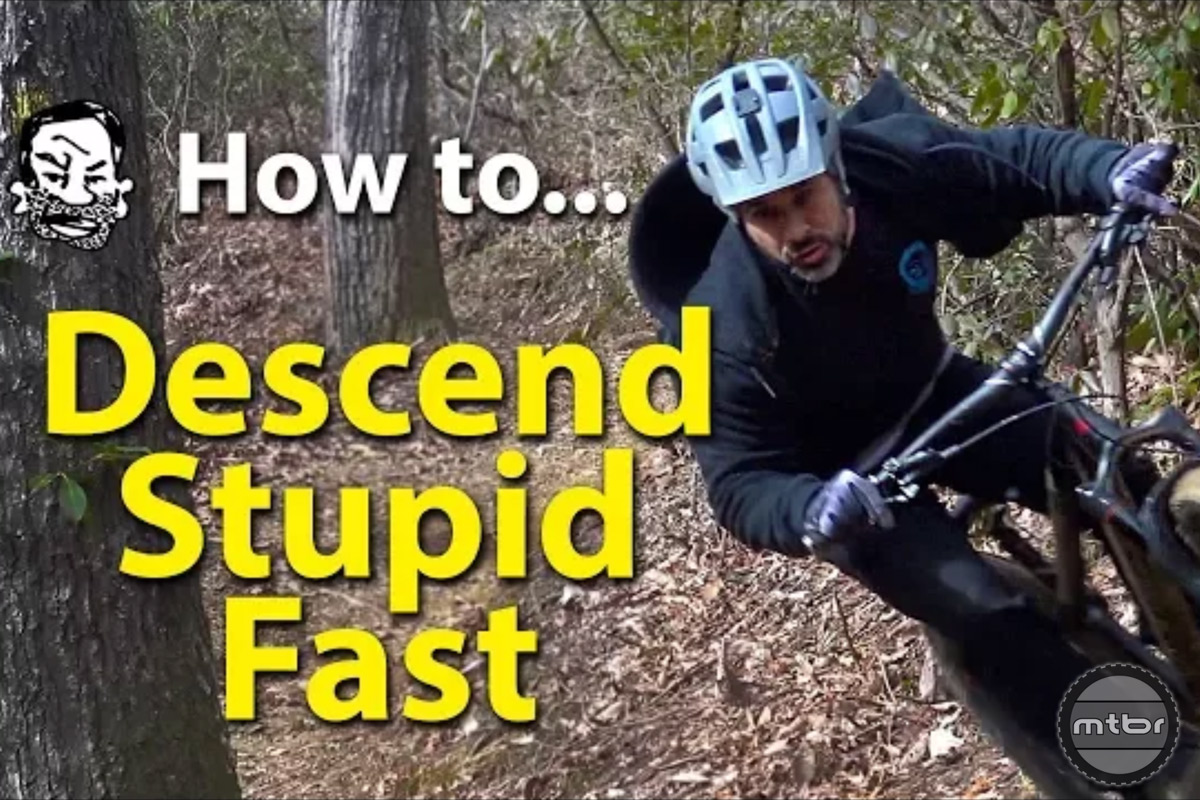 How to Descend