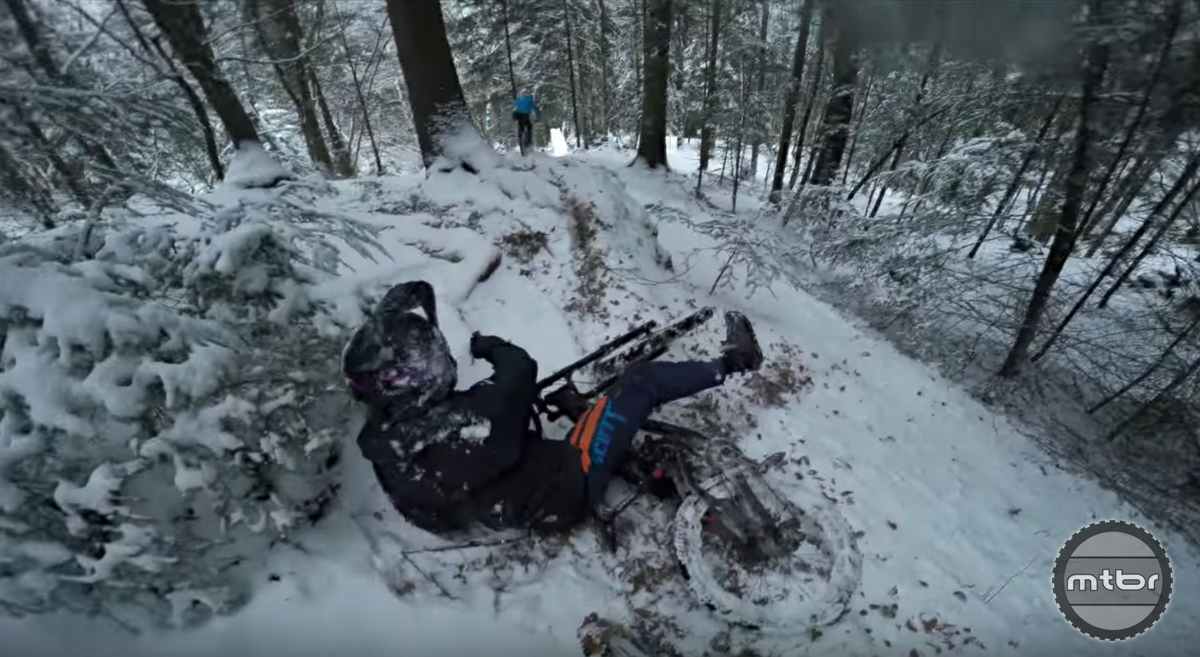 How to Ride Snow with Nico Vink and Friends
