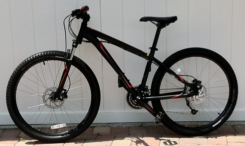 Enjoyng my new 2014 Hard Rock Sport Disc 26-hrsd1.jpg