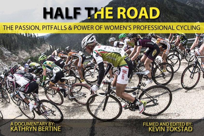 BEND: Women's Pro Cycling Film, COTA Movie Night @ McMenamins, Thu Mar 20-htr-poster.jpg