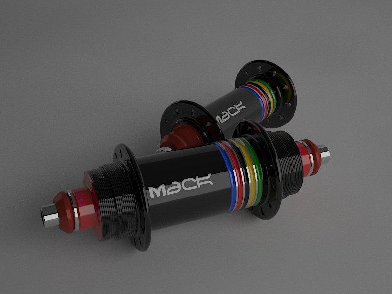 3D bicycle and frame design-hub2.jpg