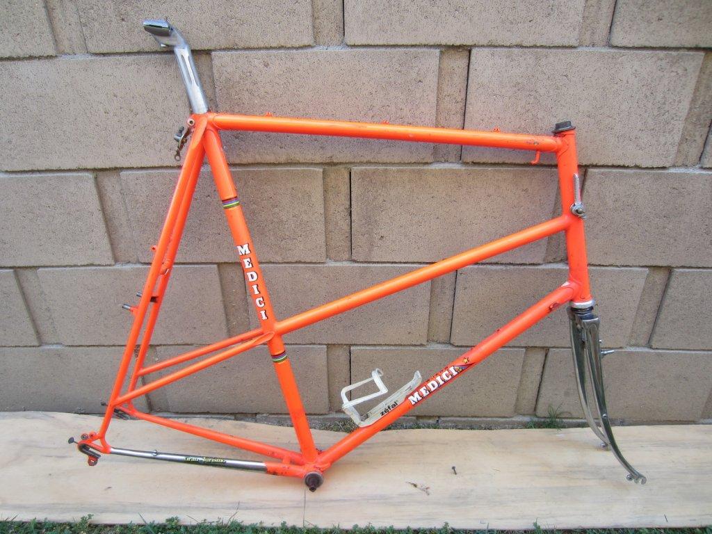 vaguely like a tandem - vintage road bike content-huge_medici.jpg