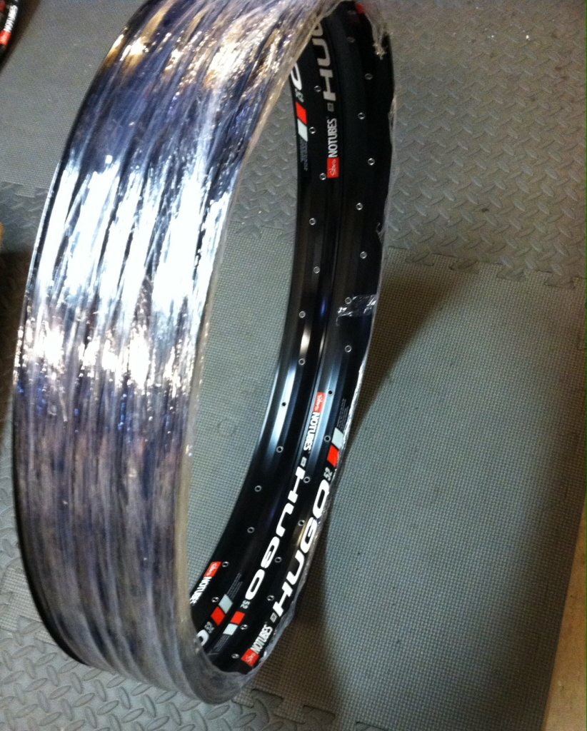 Stans Hugo 27 5 X 52mm Rims Mtbr Com