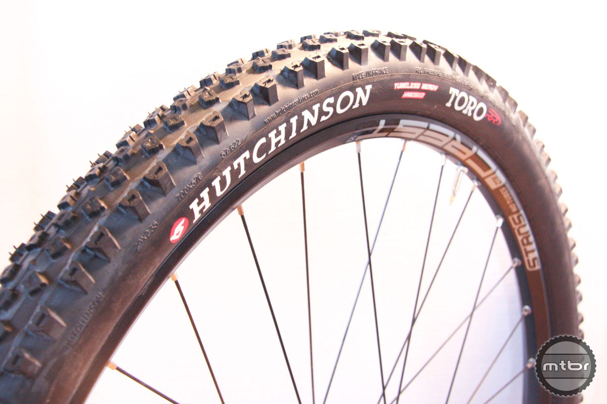 Hutchinson Toro Review
