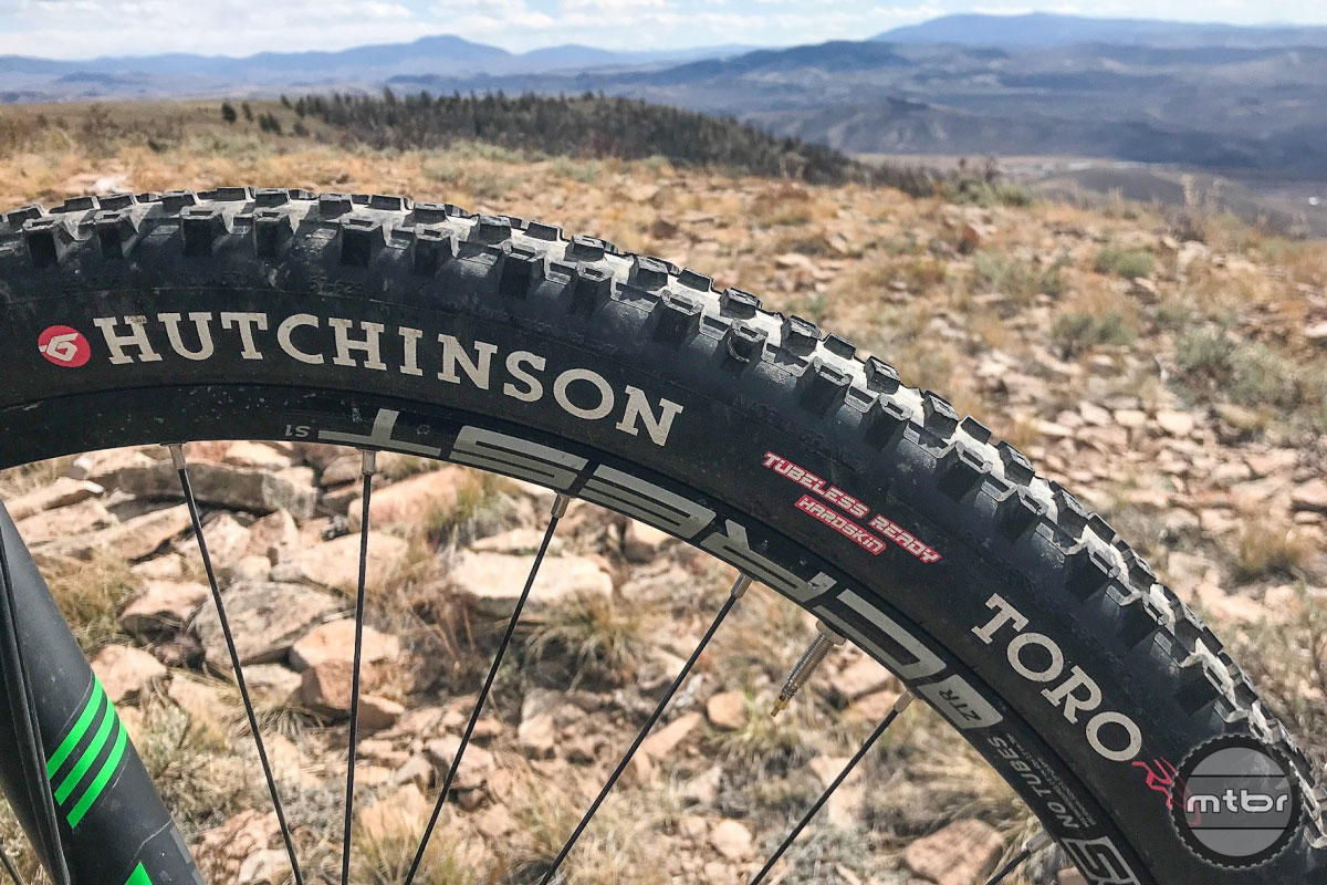 Hutchinson Toro Review