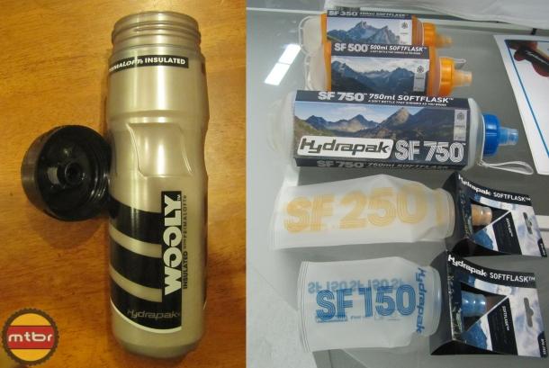 Hydrapak Wooly Softflask