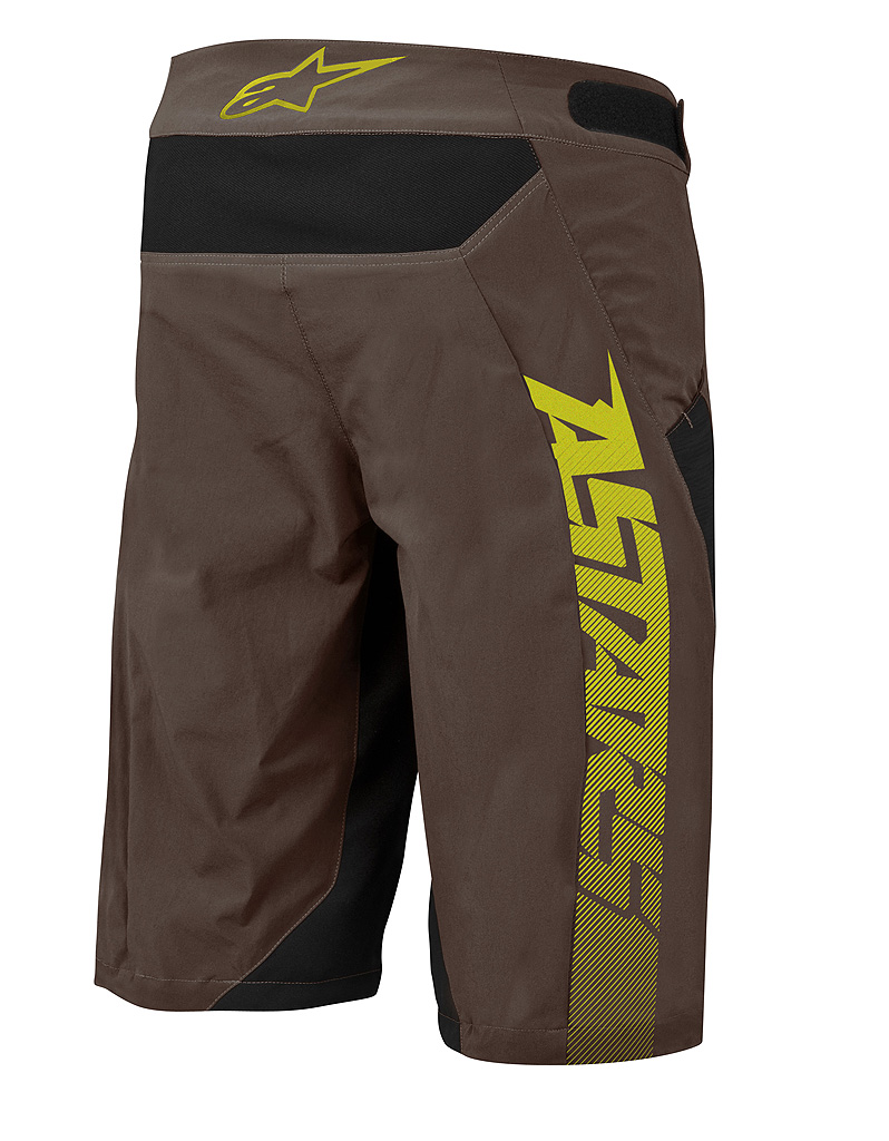hyperlight shorts choc back