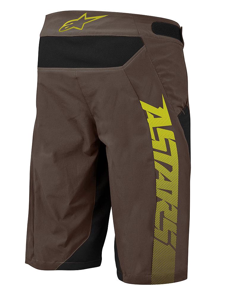 hyperlight shorts choc back
