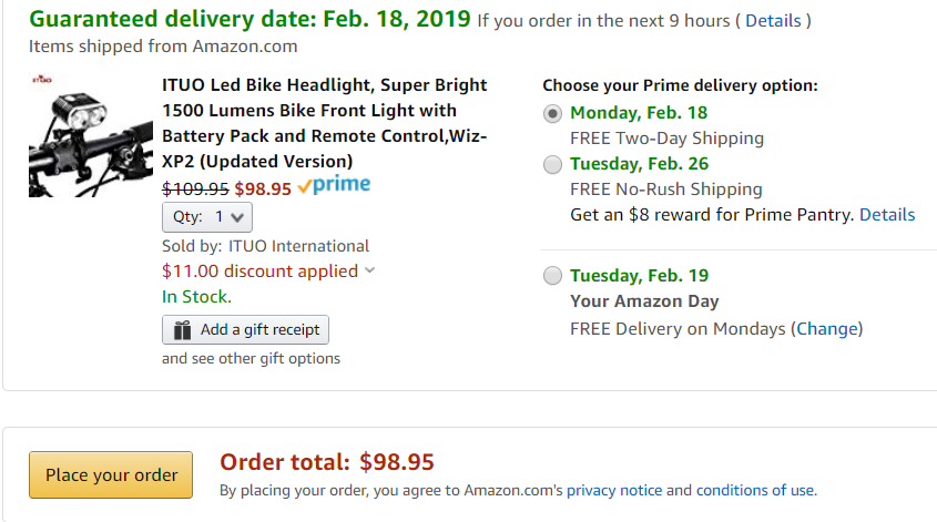 Ituo Lights 10% code starts today!-i6zswsa.png