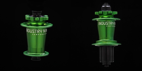 Industry Nine Cassic Hubs
