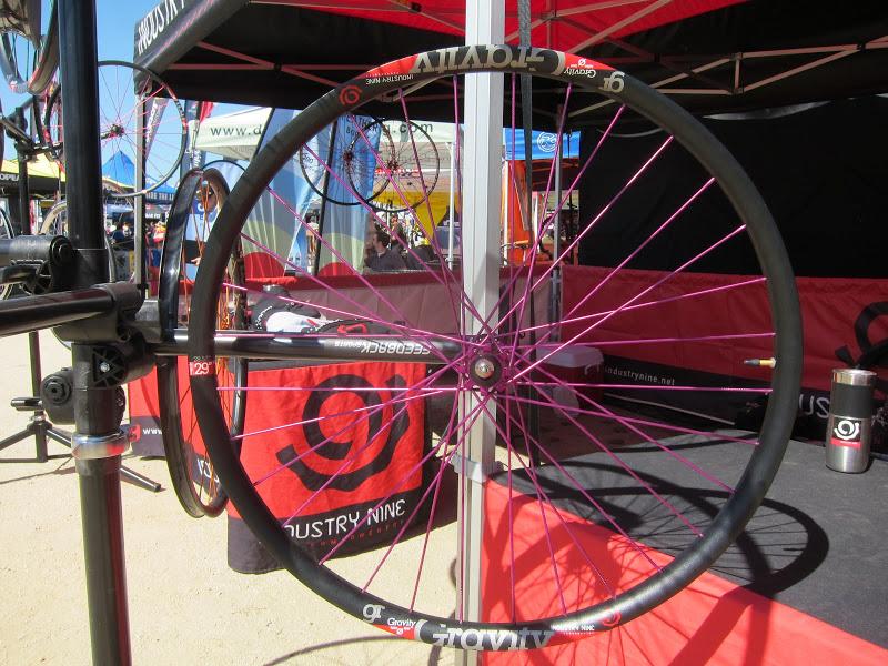 I9 Gravity Wheel
