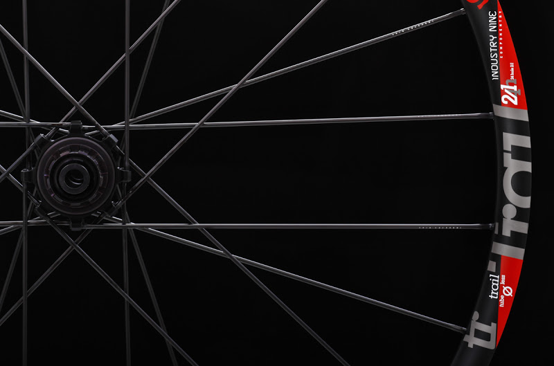 Industry Nine Torch Spokes