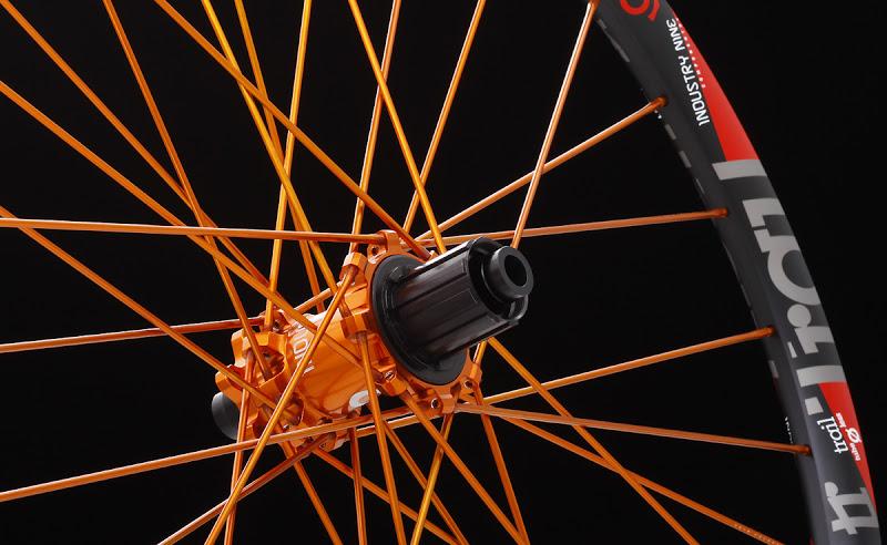 Industry Nine Torch Trail Wheel