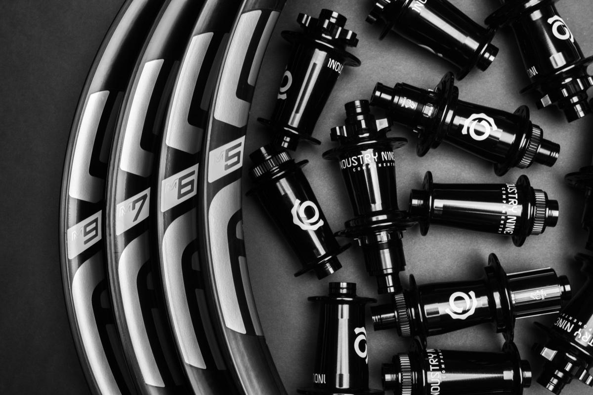 ENVE M Series wheels