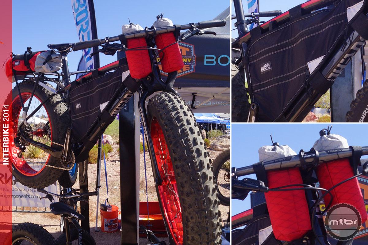 Interbike Turnigan Multi 2
