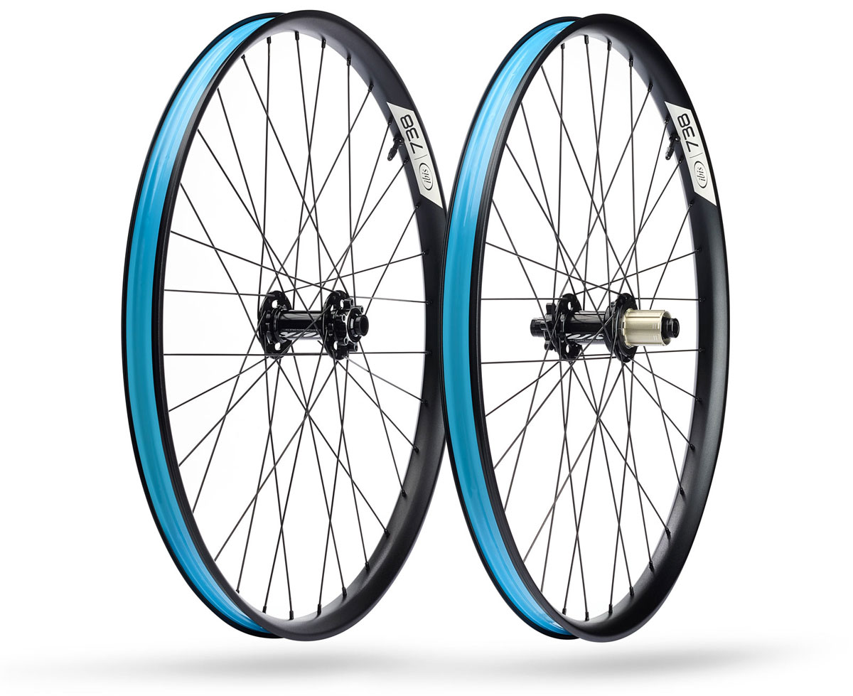 The new alloy wheels sell for $549.