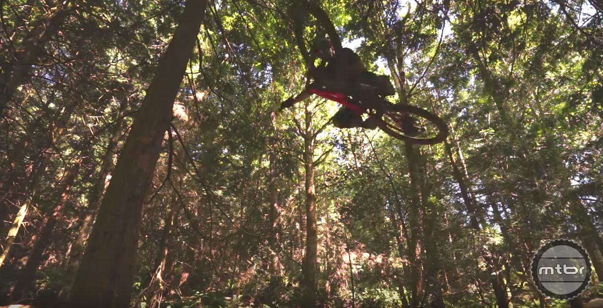 Ibis mojo hd3 vs hd4 Video hd4