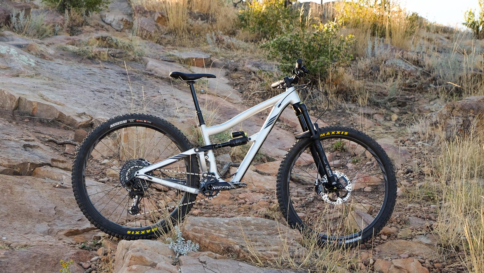 Ibis Ripmo AF full bike
