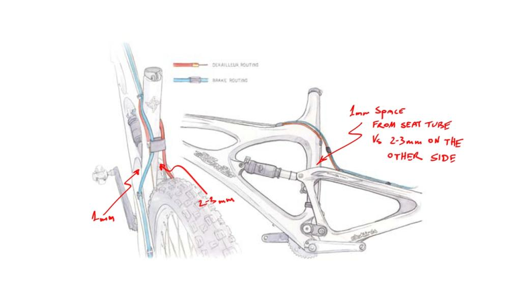 Uneven space between seat stay to seat tube on SL-ibis-seat-stayes-space-fro-seat-tube1.jpg
