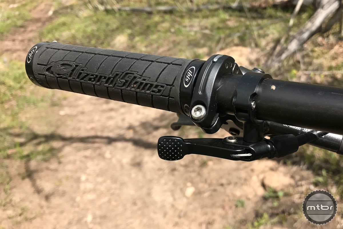 Ibis Mojo HD4 Review