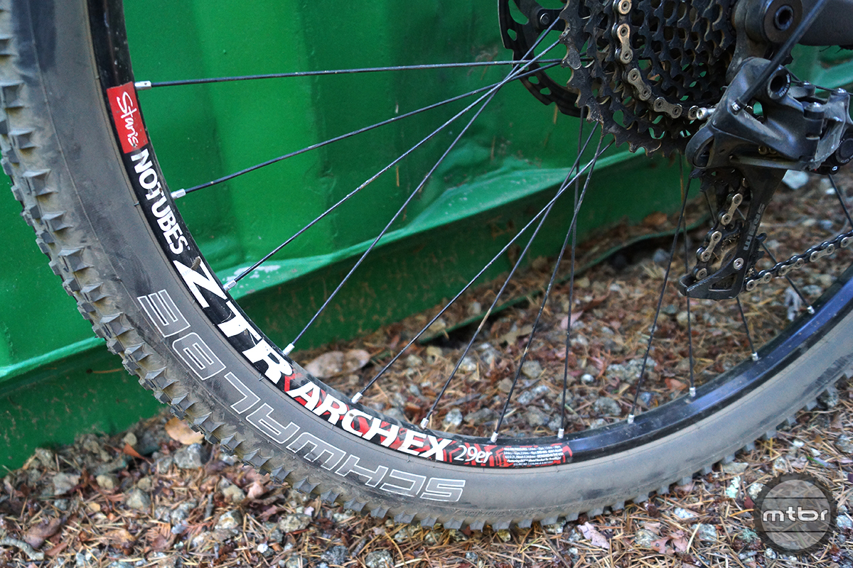 Ibis Ripley Wheels