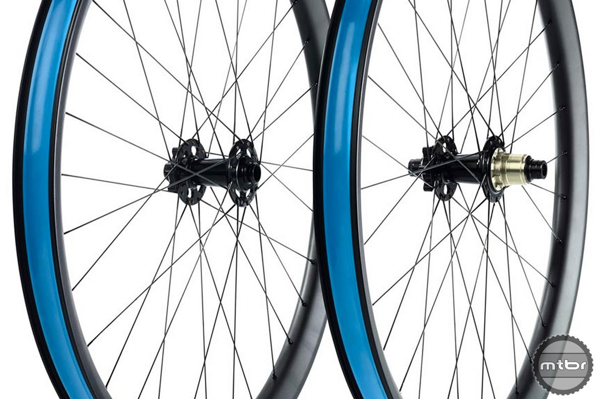 Ibis Wheels 741 941