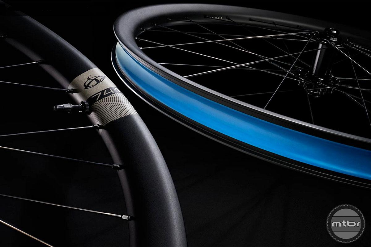Ibis Wheels 741 Black