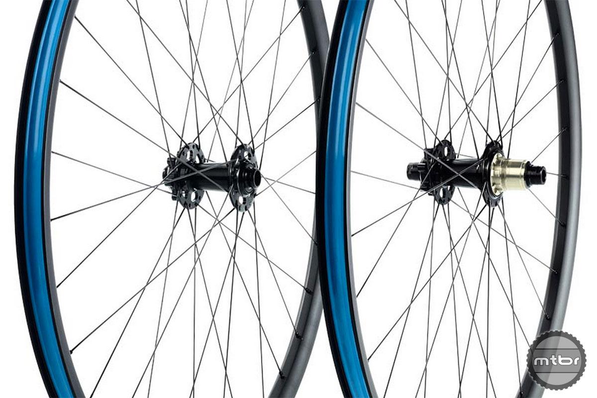 Ibis Wheels 928