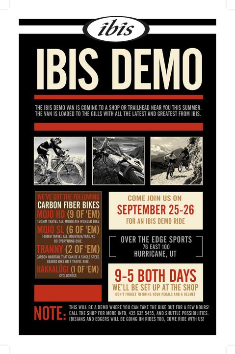 2 events in S/W Utah-ibisdemo.jpg