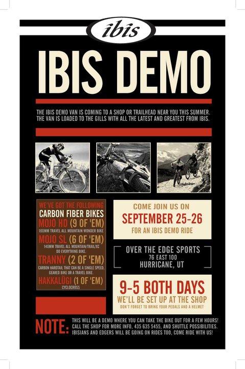 No Interbike 2010 For Ibis?-ibisdemo.jpg