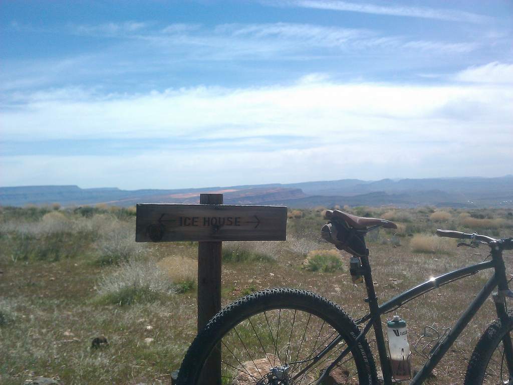 Bike + trail marker pics-icehouse.jpg