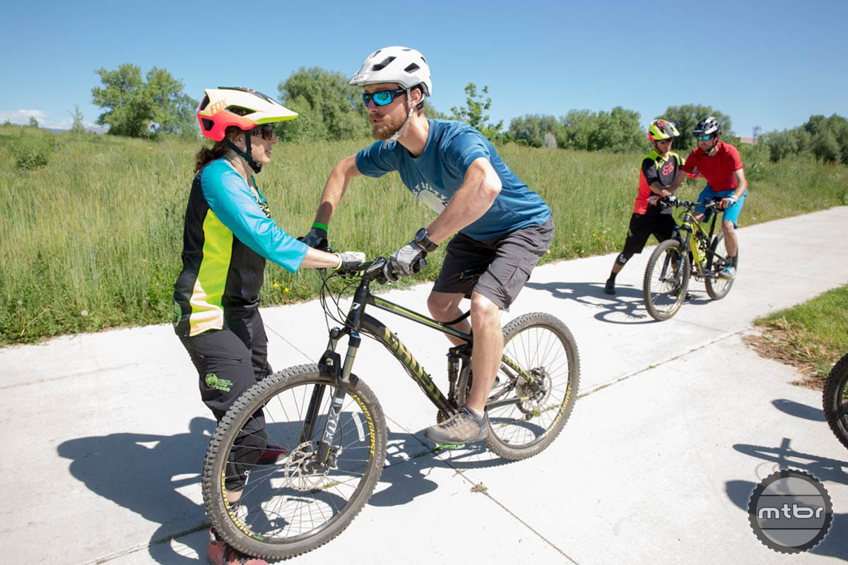 IMBA Instructor Certification Program