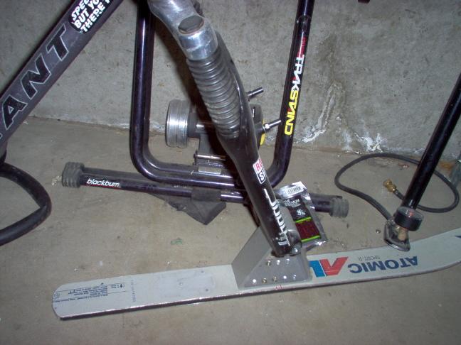 Ski Bike For Sale >> Spam Ski Bike Adapters For Sale Mtbr Com