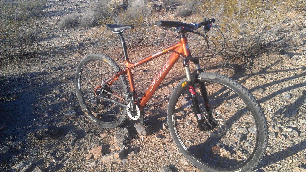Fuji mountain bikes?- Mtbr com